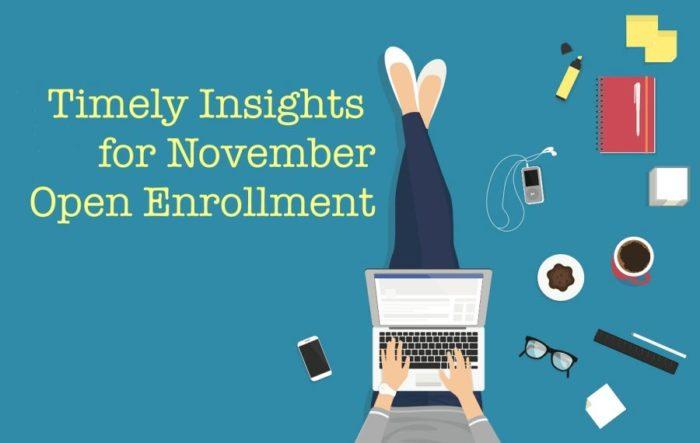 Underutilized Benefits During November Open Enrollment