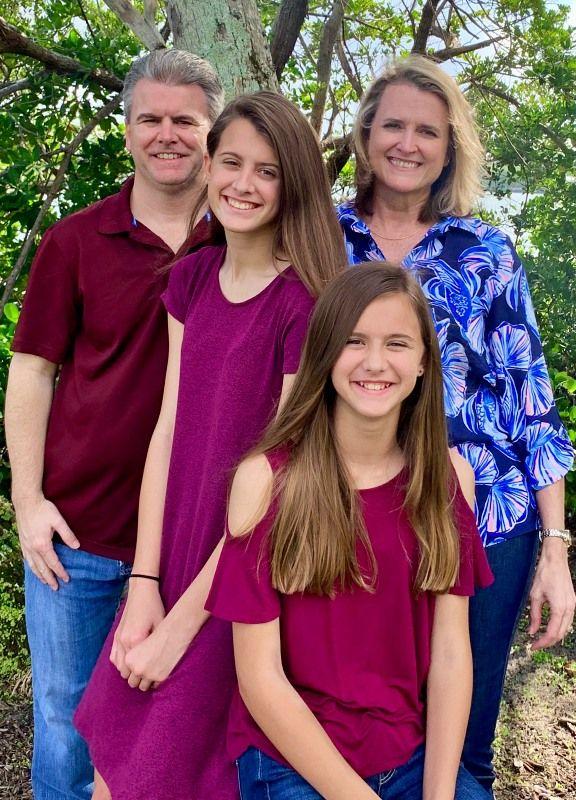 Thompson - Family-Bio Page