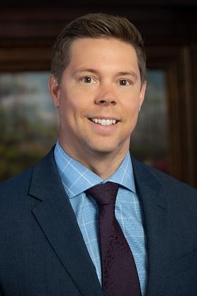 Financial Advisor Rob Taylor