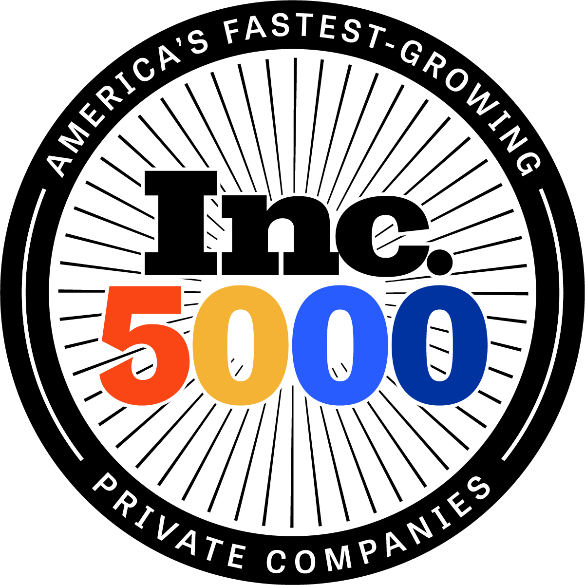 Inc 5000 - Cary Stamp