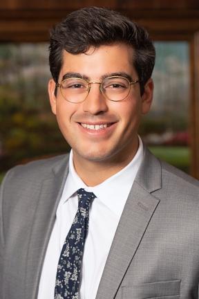 Matt-Mellusi-Financial Analysit